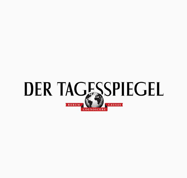 Der Tagesspiegel - News zu GLOBAL GOLD AG