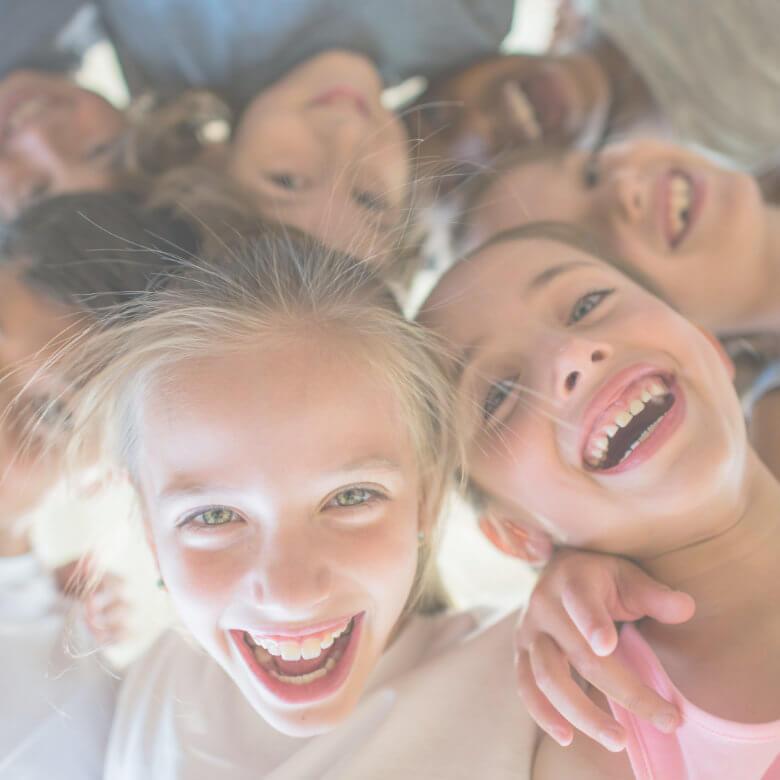 GLOBAL GOLD AG Charity - Kinderkreis